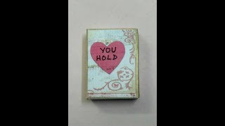 Best Out Of Waste Empty Matchbox Craft Idea Free Video Search Site