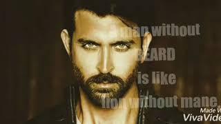 Beard| beard look| beard style| beard style whatsapp status video