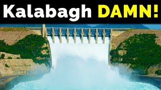 Why Kalabagh Dam was Never Made? | K2K Pakistan