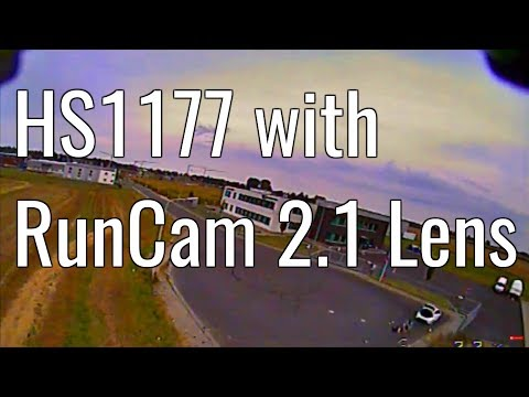 foxeer-hs1177-with-runcam-21mm-lens-settings-dvr-from-banggood