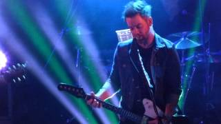 David Cook, I Did It For You, Troubadour, 2/24/15