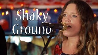 "FREEDOM FRY - ""Shaky Ground"" (Live in Los Angeles, CA) #JAMINTHEVAN"