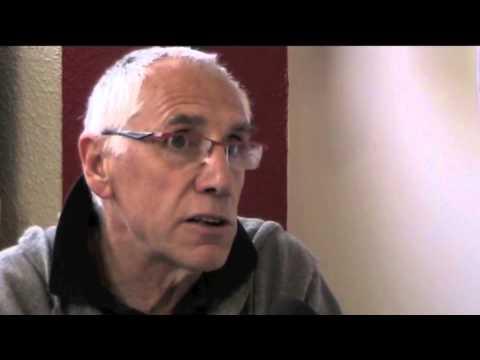Vidéo de René Frégni