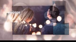 I will create awesome photo and video slideshow, epic slides