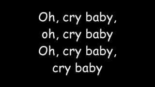 Cry Baby - Dukes of Daville - Lyrics