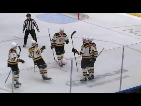 Bruins vs. Crunch | Mar. 29, 2019