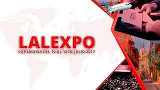 Asiste a Lalexpo, uno de los eventos webcam más importantes del mundo