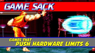 Games That Push Hardware Limits 6 - Game Sack