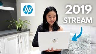 HP Stream 14'' Laptop Review! [2019 Model]