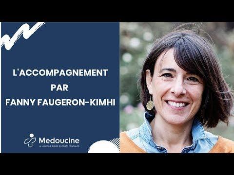 L'accompagnement par Fanny FAUGERON-KIMHI