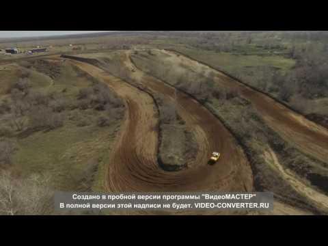 Второй этап Чемпионата России по автокроссу
