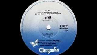Divinyls - 9.50