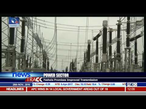 Power Minister Fashola Inaugurates 330kva Switching Station In Akwa Ibom
