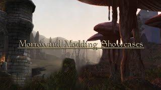 Morrowind Modding Showcases - The Seventh Episode