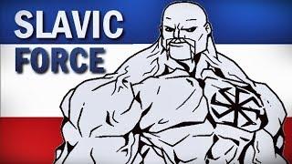 Slavic Battle March - SLAVIC FORCE