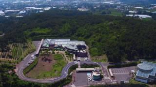 済州特別自治道 中山間 10景