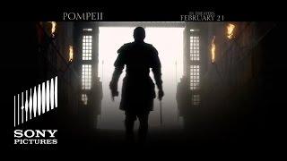 Secret - TV Spot - Pompeii
