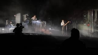 The xx / Infinity / LIVE Coachella 2017 Weekend 1