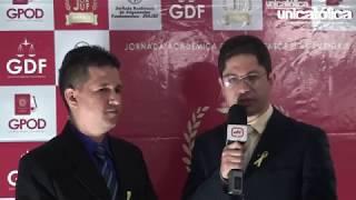 VII JORNADA ACADÊMICA DE JULGAMENTOS FUNDAMENTAIS (JOAJUF) DA UNICATÓLICA
