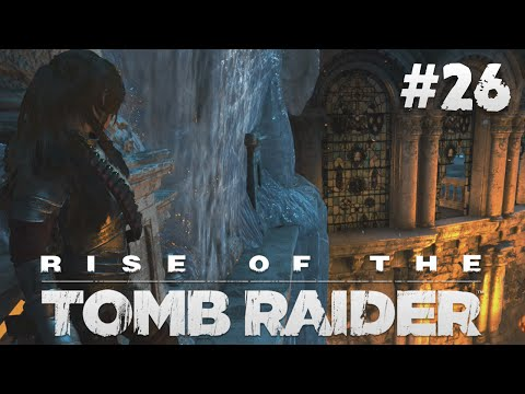 [GEJMR] Rise of the Tomb Raider - EP 26 - Blížíme se!