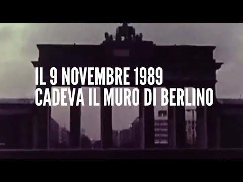 Berlino trent'anni dopo