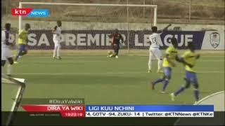 Western Stima yaibwaga Tusker FC