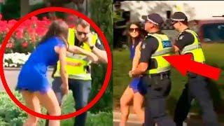 faze tari faze surprinse de politie