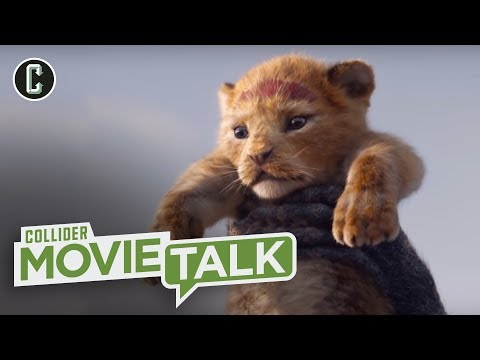 Is Lion King Live-Action or Animated? Hollywood Animators Debate - Movie Talk