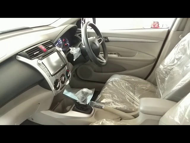 Honda City Aspire 1.5 i-VTEC 2016 for Sale in Lahore