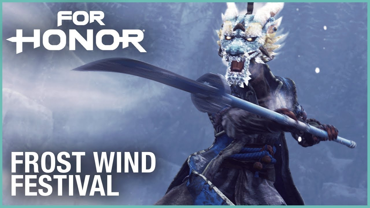 For Honor Winter Event Shakes Up Brawl Mode, Offers New Rewards