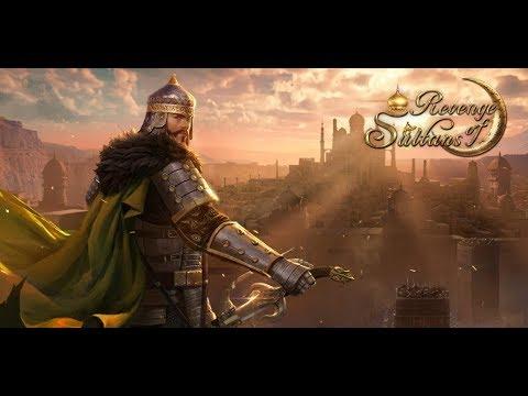 Revenge of Sultans K51 vs 58 KvK