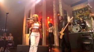 Anastacia - I'm Outta Love (Live at Top Of The Pops 29/09/1999)