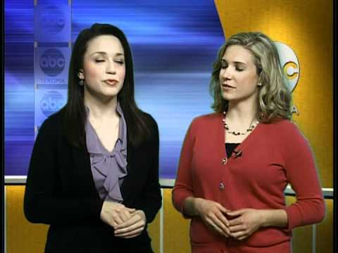 "LOL: News Anchor Doesn't Know She Is Live ""I SO PALE"""