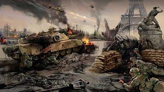 World War 3 (New Dark Age: Part 3)