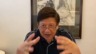 (中文字幕)北京再發現鼠疫 談關於鼠疫的故事〈蕭若元:理論蕭析〉2019-11-30