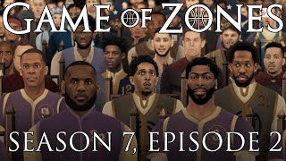 Pick 'n' Roll | Game Of Zones S7E2