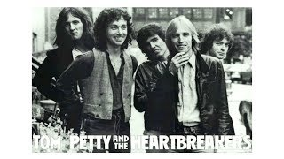 "Tom Petty & The Heartbreakers ""Louisiana Rain"" [1979]"