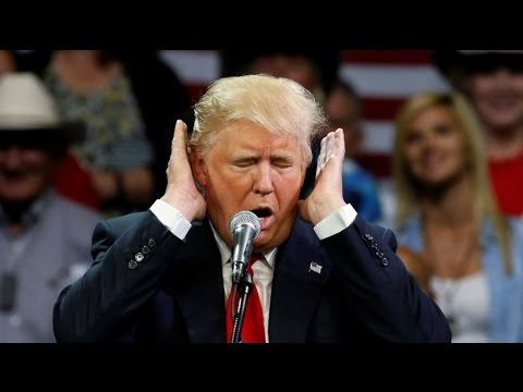 Trump's HyperNormalisation by Adam Curtis