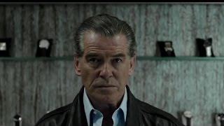 I T   Official Trailer 1 2016 Pierce Brosnan