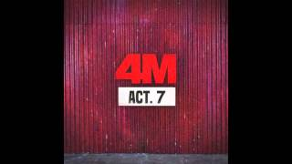 4MINUTE (포미닛) - Blind - 7th Mini Album ACT. 7 (Official Audio)