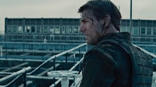 IMAX Trailer - Edge of Tomorrow