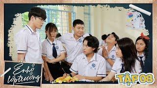 Ê ! NHỎ LỚP TRƯỞNG | TẬP 8 | Phim Học Đường 2019 | LA LA SCHOOL