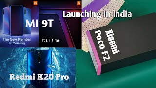 Download Poco F2 Launch Date In India Mi 9t 5g Reveal Redmi