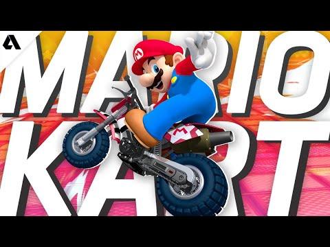 The Racing Game That Refuses To Die - Mario Kart Wii