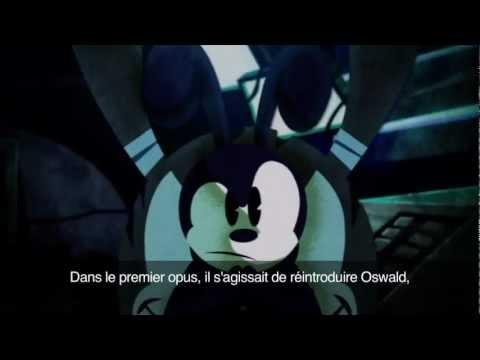 Epic Mickey : Le Retour des H�ros PC