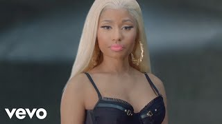 Nicki Minaj - Right By My Side (Explicit) ft. Chris Brown - Video Youtube