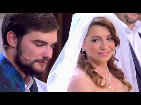Давай Поженимся. Роза Сябитова привела ДОЧКУ на Давай Поженимся