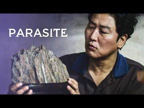 Parazit – Síla symbolů - Lekce ze scénáře