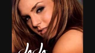 JoJo- How To Touch A Girl (Lyrics)