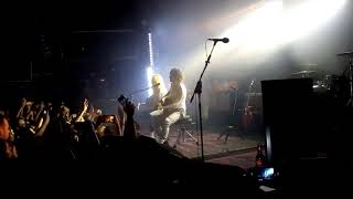 Sticky Fingers   Cyclone (Madrid, Spain) Live